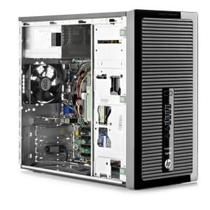prodesk490g2 i5-4590 4gb/1tb/dvdrw/win8-win7
