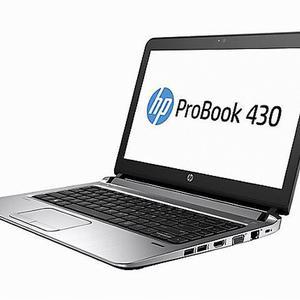 Notebook HP ProBook 430 G3 (T7Z83PT)