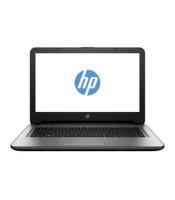 """HP Pav 14-v201TX Core i5-5200U/4GB/750GB/Nvidia GF-840M 2GB/DVDRW/DOS/1Year/White/14"""""""