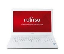 Fujitsu-LifeBook-AH556-DOS-White
