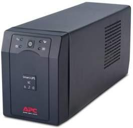 UPS APC SMC3000RMI2U